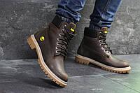 Зимние ботинки Timberland  6944, фото 1