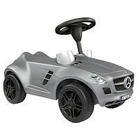 Машинка-каталка Mercedes Benz Big 56344