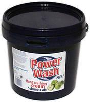 Паста для очистки рук Power Wash 5 л