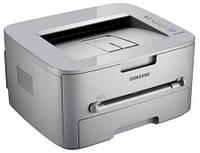 Прошивка принтера Samsung ML-2580 в Киеве