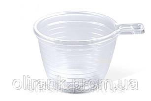 Чашка ИНТЕР 150 мл ПП 10шт (110 уп в ящике)