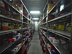 Радиатор MAN TGA, Tgs, Tgx (920X938X42 алюминий) для грузовиков Ман 81061016512 кондиционера печки, фото 5