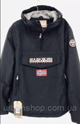 Куртка Napapijri. Анорак Napapijri Black/Red. Napa. Напапірі магазин. Напа. Napapijri купити Київ.