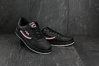 Мужские кроссовки Fila T1 Mid 1859-4, фото 1