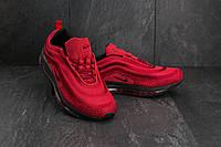 Мужские кроссовки Nike AirMax 97 A 345-8, фото 1