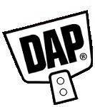 Жидкие гвозди DAP (США) в ассортименте.