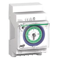 Электромеханические реле времени IH24H MEM с дополнительным источником питания Schneider Electric (CCT15365)