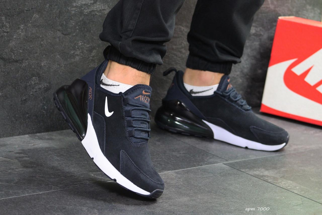 Мужские кроссовки Nike Air Max 270 7000 - Интернет-магазин обуви