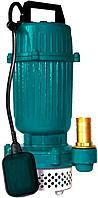 Насос дренажно-фекальный EUROAQUA QDX3-10-0,37