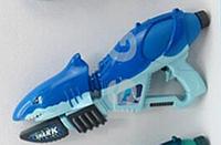 Водный пистолет Акула 689 ABC