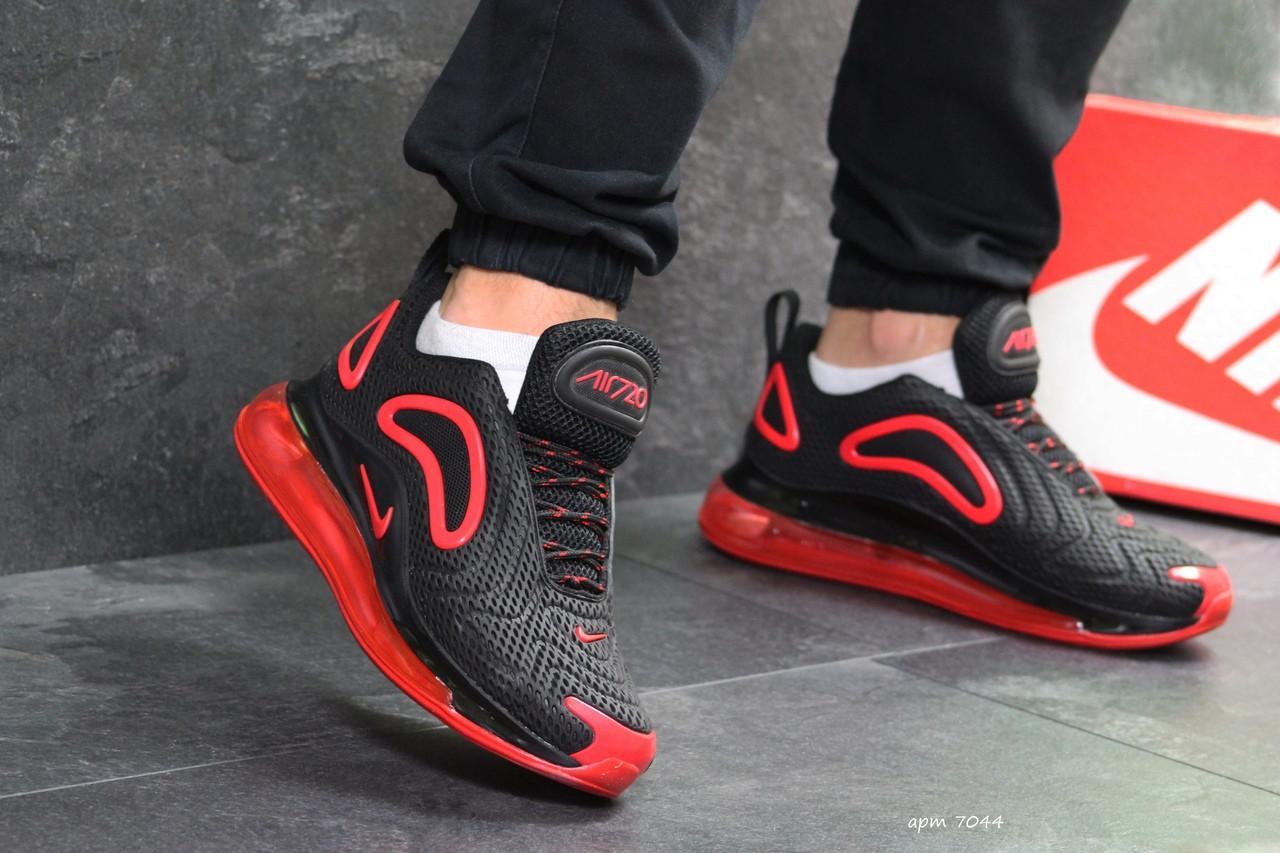 Мужские кроссовки Nike Air Max 720 7044 - Интернет-магазин обуви