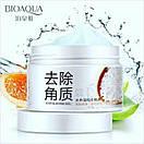 Скраб-гель Bioaqua отшелушивающий с экстрактом риса 140 g, фото 2