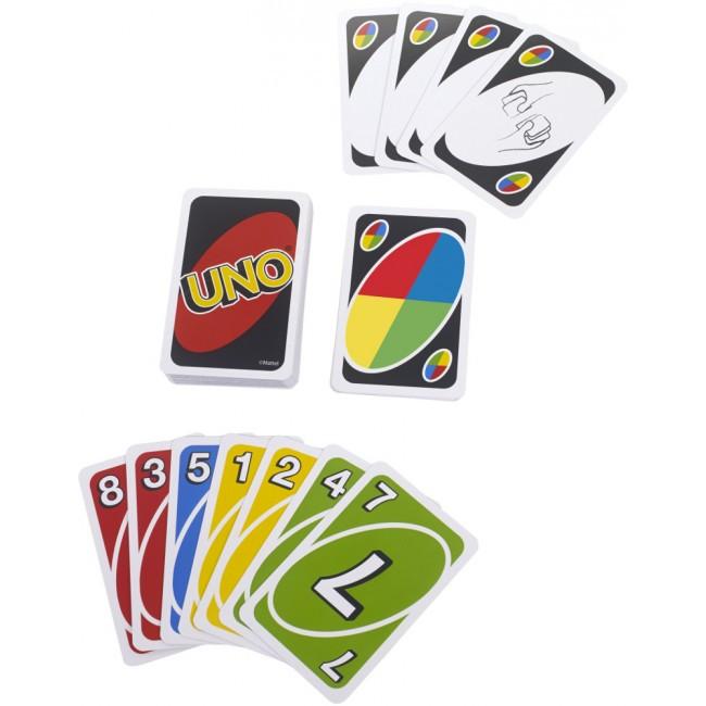 Карткові ігри на чотирьох