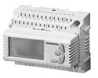Параметрируемый контроллер Siemens RLU220