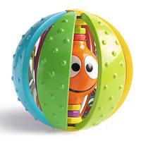 Погремушка Радужный мяч Tiny Love 1100700458