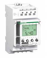 Реле времени IHP 24Ч/ 7Д двухканальный Schneider Electric (CCT15402)