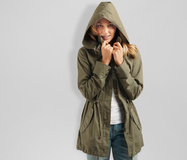 Куртки женские немецкой фирмы ТСМ