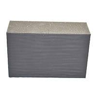 Губка с покрытием из наноглины Crystal Side для очистки кузова автомобиля Clay Sponge Premium Quality