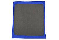 Полотенце с покрытием из наноглины Crystal Side для очистки кузова автомобиля Clay Towel Premium Quality