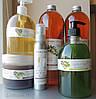 Компоненты для изготовления органической косметики