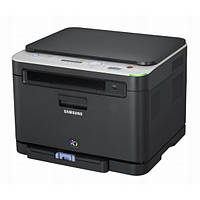 Прошивка принтера Samsung CLX-3180/3185FN в Киеве