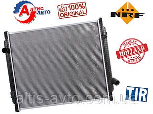 Радиатор Renault Premium Dci, Kerax (алюминий dCi Евро 3 2) охлаждения рено премиум магнум 5010315739 запчасти