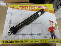Тэн-блок мощностью 9 кВт для котла Днипро, електрический тен котла Днипро на 9 КВт