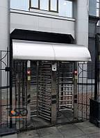 Полноростовой Турникет SESAME TWIN, фото 5