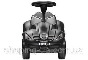 Машинка-каталка Mercedes Benz Big 56342, фото 3