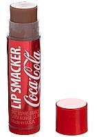 Бальзам для губ Lip Smacker Coca Cola Biggy 17гр.
