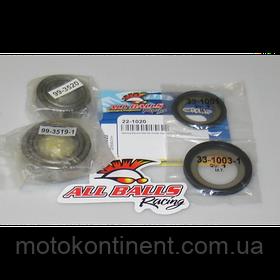 ALL BALLS 22-1020 подшипники рулевой колонки для Triumph,Honda CB400-500/CBR600/Honda VT600/NV600 Steed