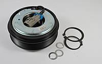 Комплектное сцепление компрессора Harrison V5