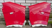 Крыло переднее правое Renault Master II