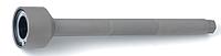 Съемник шарнира рулевой рейки 35-45мм L - 400mm, FORCE 9T0204.