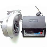 Комплект автоматики KG Elektronik SP-05 и вентилятор DP-02