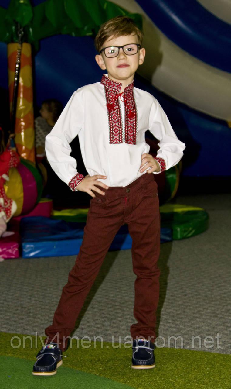 детские штаны, одежда для мальчиков 92-116