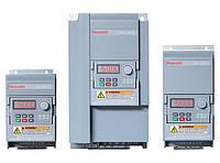 Частотный преобразователь EFC 3610, 1.5 кВт, 1ф/220В (без операторской панели)