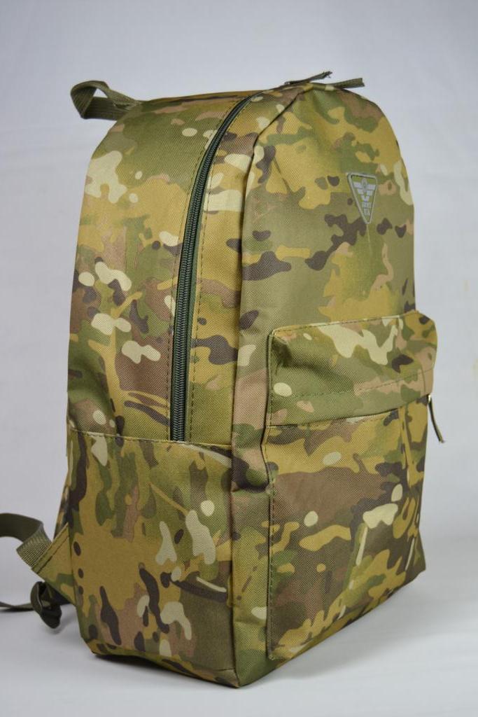 Рюкзак камуфляжный