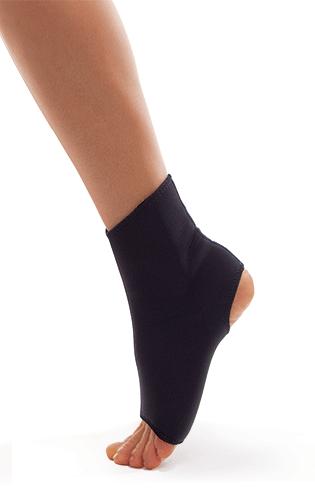 Бандаж для голеностопного сустава (неопреновый), тип 413