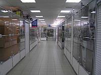 Изготовим и установим под ключ торговое оборудование для Вашего магазина  с Экономпанелям