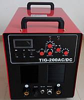 Инверторный аппарат для сварки Astrum TIG-315 AC/DC