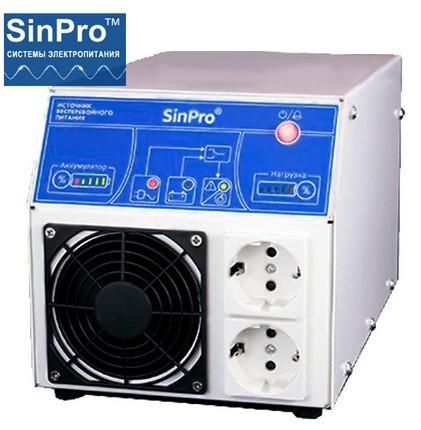 Источник бесперебойного питания SinPro 1200-S510