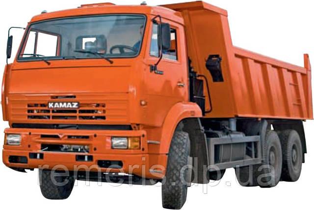 Грузоперевозки Камазом 10-15 тонн, фото 2