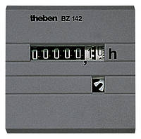 Счетчик моточасов BZ 142-1 Theben, th 1420721