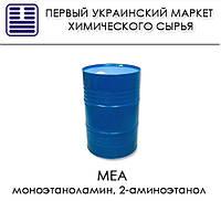 МЕА (моноэтаноламин, 2-аминоэтанол) 85%, парфюм., космет.