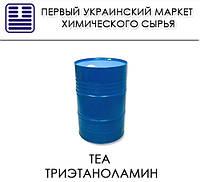 ТЕА (триэтаноламин), 85%, парф., космет.