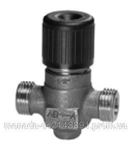 Двуходовой, резьбовой клапан Siemens VVP45.10-1.6