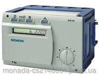 Контроллер систем отопления Siemens RVD140-C
