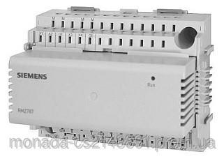 Универсальный расширительный модуль Siemens RMZ789