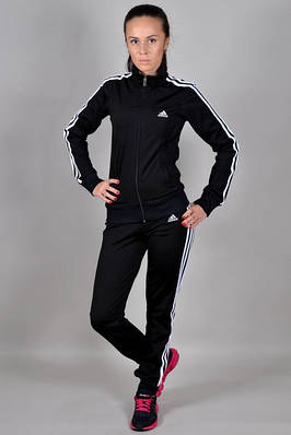 Женский спортивный костюм Adidas Original AM2